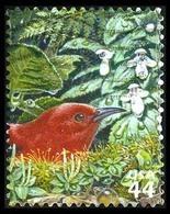 Etats-Unis / United States (Scott No.4474h- Hawaiien Rain Forest) (o) - United States