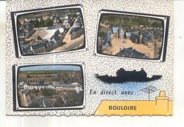 En Direct Avec Bouloire (carte Multivues) - Bouloire