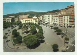 EBOLI - PIAZZA FRANCESCO SPIRITO  VIAGGIATA FG - Salerno