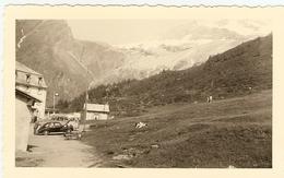SUISSE - ( VALAIS ) Col Du Simplon ( Photo: Format 12 X 7.5 ) - Luoghi
