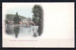 54-Longuyon, Confluent De La Chiers Et De La Crusne - Longuyon