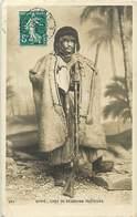 Pays  Div.-ref R549- Syrie - Syria - Chez De Bedouins Pasteurs /-  Petit Et Leger Pli Coin Bas Droit De La Carte - - Syrie