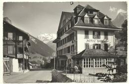 KIENTAL Hotel Bären - BE Berne