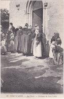 29. La Clarté. Costumes De PONT-L'ABBE. 16 - Pont L'Abbe