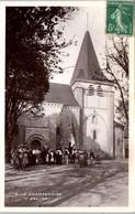 36 - La CHAMPENOISE --  L'Eglise - France