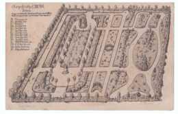 Korps Friedhof  Lens - Cimetières Militaires