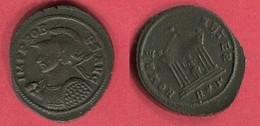 PROBUS   ANTONINIEN  ROME    ( C 532 RIC 186 ) TB 28 - 5. L'Anarchie Militaire (235 à 284)