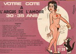 """ALEXANDRE  """" VOTE COTE  A L'ARGUS DE L'AMOUR 30 - 35 ANS """" - Alexandre"""