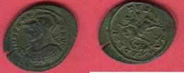 PROBUS   ANTONINIEN  ROME    ( C 39 RIC 157 ) TB 28 - 5. L'Anarchie Militaire (235 à 284)
