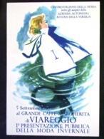 TOSCANA -LUCCA -VIAREGGIO -F.G. LOTTO N°371 - Lucca