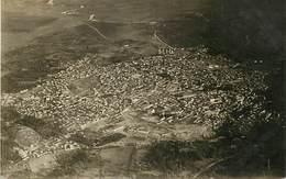 Pays  Div.-ref R529- Syrie - Syria - Carte Photo - Photo Postcard - Vue Aerienne - Aerial View - Hedjaz - - Syrie
