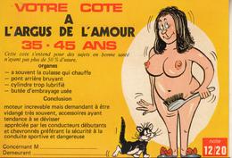 """ALEXANDRE  """" VOTE COTE  A L'ARGUS DE L'AMOUR 35 - 45 ANS """" - Alexandre"""