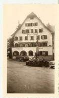 SUISSE  --  ( Uri )  WASSEN -   Post- Hotel ( Photo: Format 12 X 7.5 ) - Lieux