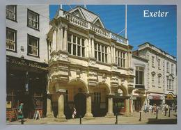 UK.- DEVON. EXETER The Guildhall. - Exeter