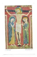 IMAGE PIEUSE...Ordination Sacerdotale De Paul DELAUNAY, Prêtre à SEES (61) En 1962...2 Scans - Images Religieuses