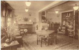 BLANKENBERGHE - Hôtel José - 18 Rue Des Pêcheurs - Le Salon De Lecture - Piano - Blankenberge