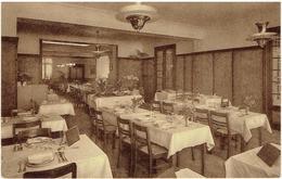 BLANKENBERGHE - Hôtel Restaurant L' ESCALE - 39 Rue De L' Eglise - Blankenberge
