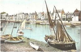 """Dépt 44 - LE POULIGUEN - Le Port - """"Aqua-Photo"""" N° 3534 - Le Pouliguen"""