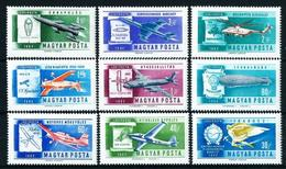 Hungría Nº Aéreo-232/40 En Nuevo - Airmail
