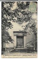 Hameau De LA JONCHERE Ancienne Chapelle ELD 2, Envoi 1906 - Otros Municipios