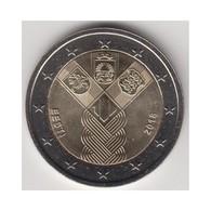 """Moneda 2€ 2018 Estonia """"Estados Bálticos"""" - Estonie"""