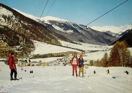 SANTA MARIA Im Münstertal Skilift - GR Grisons