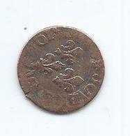 Espagne A Identifier - Monnaies Provinciales