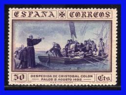 1930 - España - Edf. 542 - MNH - ES-297 - Nuevos