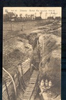 Zillebeke - Ieper - Hill 60 - Britsch Was Trenches - 1914 - Ieper