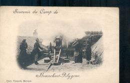 Brasschaat - Kamp - Mobilisatie - 1900 - Brasschaat