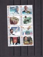 Micronesia Nº 436 Al 443 - Micronesia
