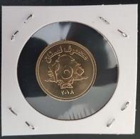 HX - Lebanon 2018 250 Livres Coin UNC - Liban