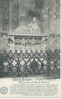Saint-Hubert - 11 - L'église Abbatiale - Mausolée De Saint Hubert - Saint-Hubert