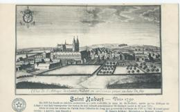 Saint-Hubert - Vers 1750 - Saint-Hubert
