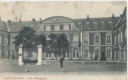 Saint-Hubert - Ecole Pénitentiaire - 1907 - Saint-Hubert