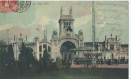 Luik - Liège - Exposition Universelle De Liège 1905 - Les Halls - Nels No 308 C. - 1905 - Luik