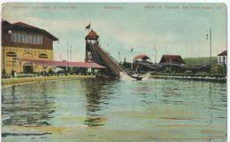 Luik - Liège - Exposition Universelle De Liège 1905 - Watershut - Dépot H. Gerland - 1905 - Luik