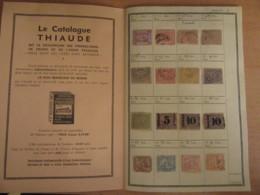 Egypte - Collection De 159 Timbres En Carnet - Plus Ancien YT N°9 - Neufs Sur Charnières Et Oblitérés + Taxe Et Service - Égypte