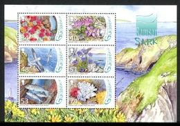 Guernsey MiNr. Block 47 Postfrisch MNH Insel Sark (P2763 - Guernsey