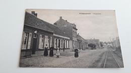 * WILMARSDONCK Dorpzicht Oblitéré En 1910 Animée - Andere