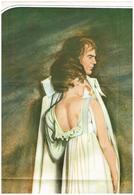 La Marquise D'O H.Von Kleist Eric Rohmer E.Clever B.Ganz E.Seippel Gaumont Film Du Losange ¨Paris Visa N°6899 Ferracci - Afiches