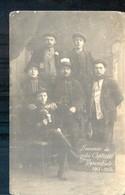Torhout - Wijnendale - Fotokaart - 1917 - Torhout