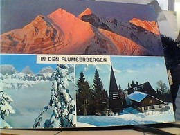 SUISSE SVIZZERA SWITZERLAND -SCHWEIZ IN DEN FLUMSERBERGEN VB1978 HA7986 - ZH Zurich