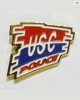Pin's USC POLICE - Police