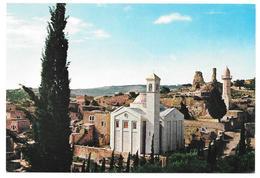 BETHANY - NEAR JERUSALEM - BETHANIE Près De Jerusalem - Here Jesus Restored Lazarus - El Azariyeh - Holy Views 33 - Israel