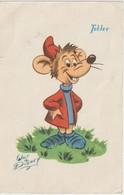 DAV :  Disney :  Tobler  ,  Walt Disney - Disney