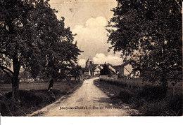 77 . Seine Et Marne . Jouy Le Chatel : Rue Du Petit Paris . - Autres Communes