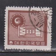 KOREA Scott # 368 Used - Korea, South
