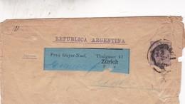 ENTERO POSTAL ENTIER CIRCULEE GERMANY CIRCA 1920s - BLEUP - Entiers Postaux