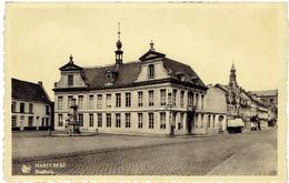 HARELBEKE - Stadhuis - Harelbeke